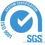 SGS ISO 9001 COLOR Home