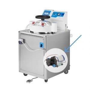 KLL-MP - Kit de llenado automático